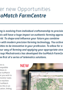Vicon IsoMatch FarmCentre 1-pager