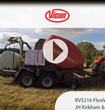 Testimonial video for RV5216FW