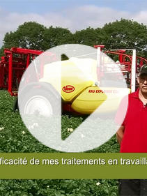 VIDEO iM Farming France 1