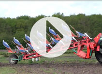VIDEO Kv 2500 i-Plough (EN)