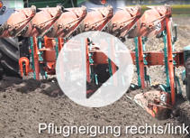 VIDEO Kv 2500 i-Plough ISOBUS Functions (DE)