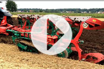 VIDEO Kverneland 2500 i-Plough (EN)