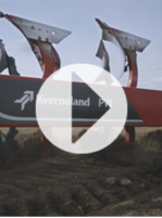 VIDEO Kverneland PW (FR)