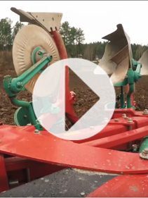 VIDEO Testimonial KV 2500 i-Plough (DE)