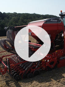VIDEO_Kverneland-e-drill maxi plus-GB